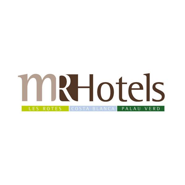 logo mr hotels